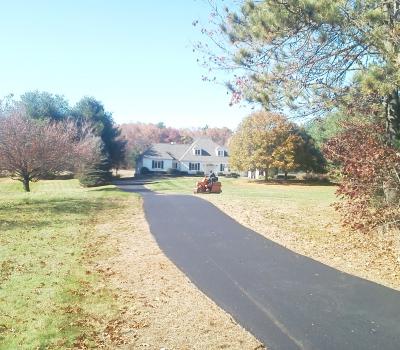 Hollis Driveway